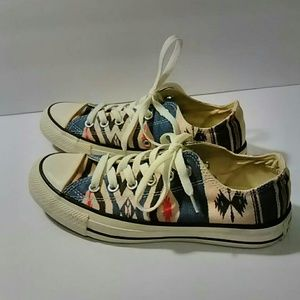 Converse All Star Fashion Sneakers